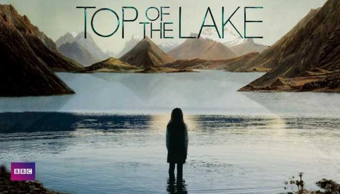 Вершина озера 2 сезон