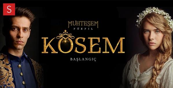 Кёсем Султан 2 сезон