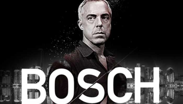 Босх 3 сезон