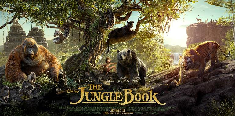 Фильм Книга джунглей 2 часть