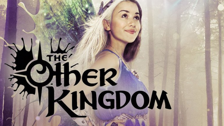 Другое королевство 2 сезон