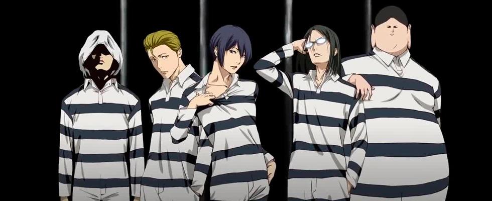 Школа-тюрьма 2 сезон