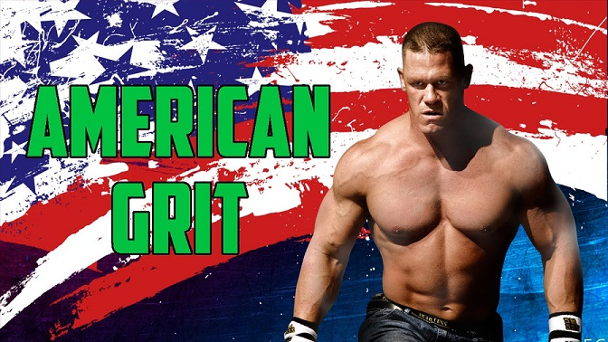 American Grit 2 сезон