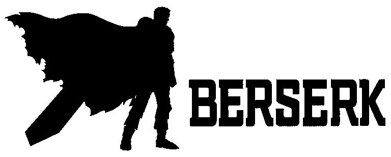 Берсерк 2 сезон