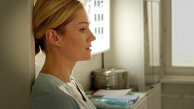 Медсестра 2 сезон