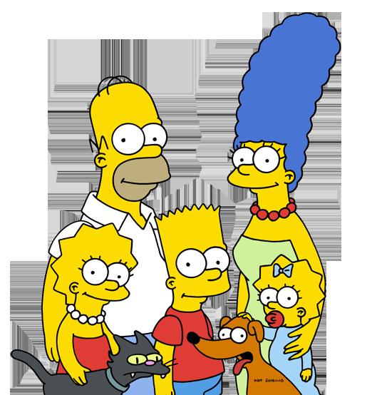 Симпсоны 29 сезон