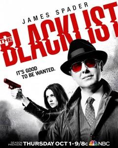 Чёрный список 5 сезон