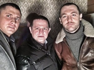 """Мажор"" 3 сезон"