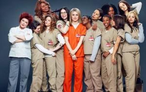 Оранжевый – хит сезона 5 сезон