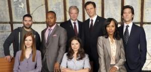 Скандал 6 сезон